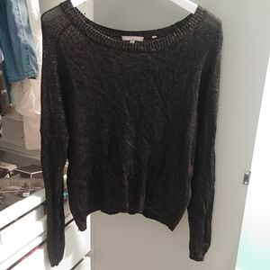 Vince sweater size S in EUC